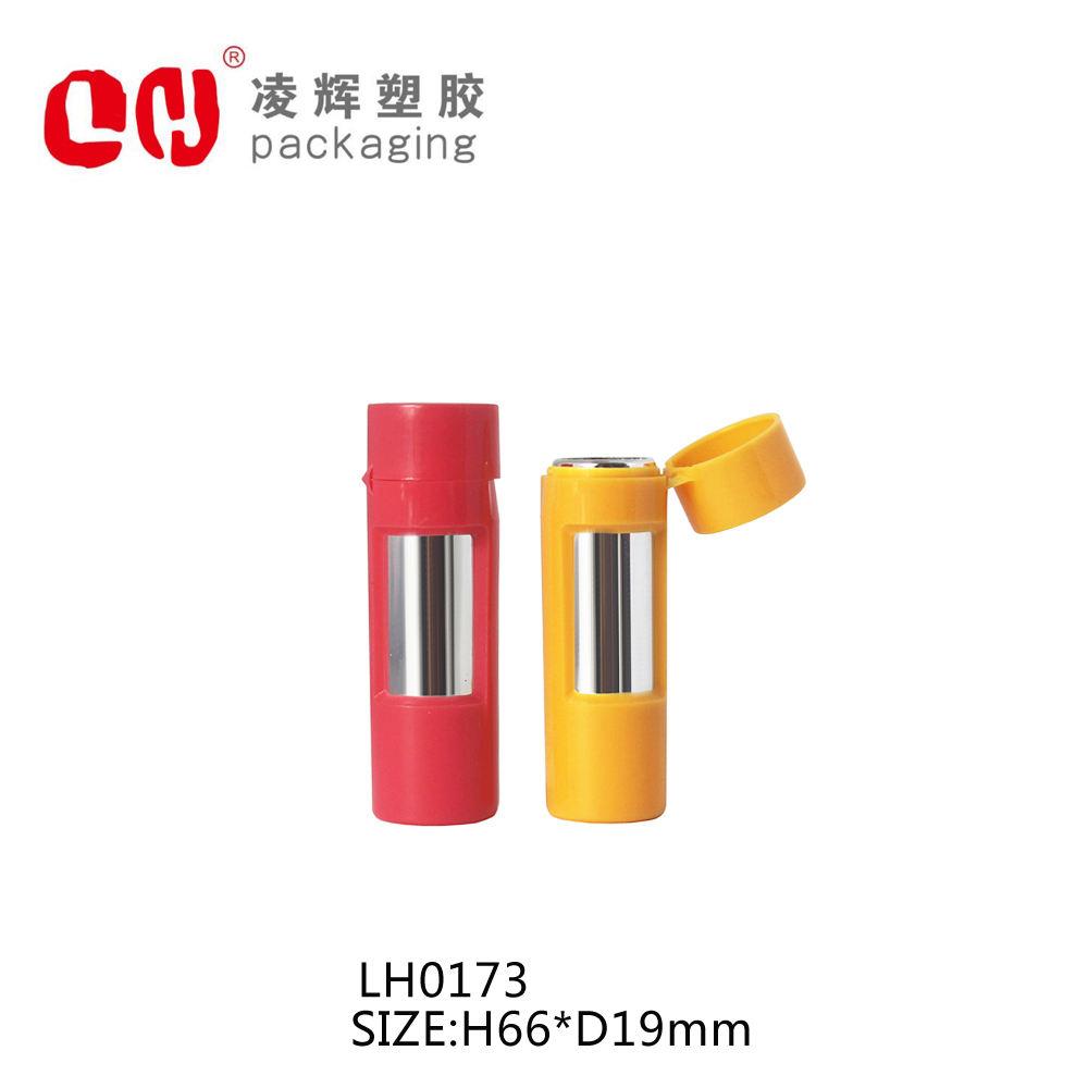 Vide en plastique <span class=keywords><strong>clips</strong></span> rouge à lèvres fabricants de conteneurs