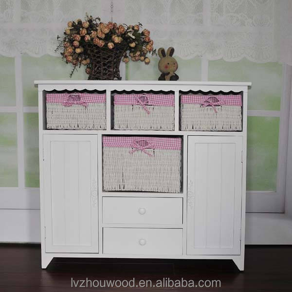 cheap chinese furniture storage chest drawers wood