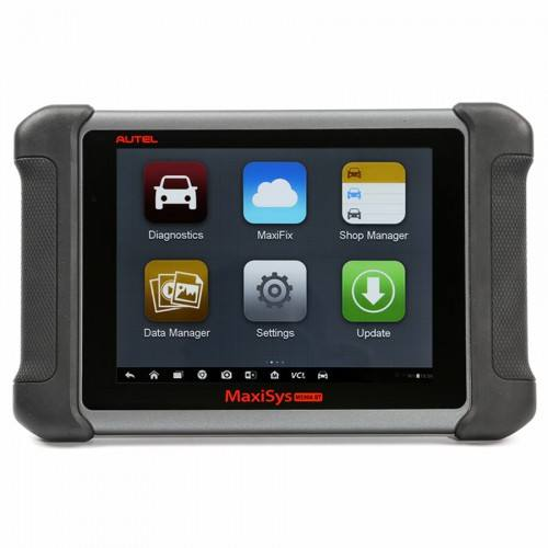 AUTEL MaxiSYS MS906BT 차 Diagnostic Tool Autel MS906 BT Bluetooth ECU Coding Update Online 더 잘 입게 MaxiDas DS708