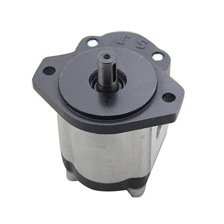 hot selling high pressure fire fighting s external gear pump