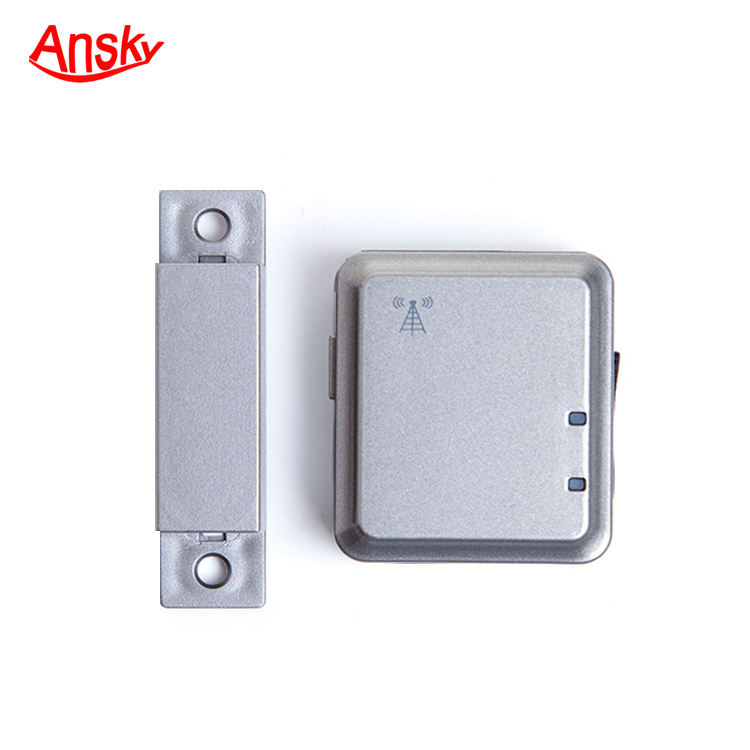 Ansky V13 door sensor pressure alarm, wireless magnetic switch, gsm gate opener