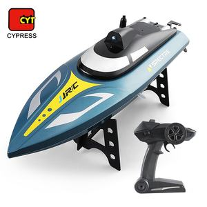 Oyuncak Ship RC Speed Boat Racing With Camera