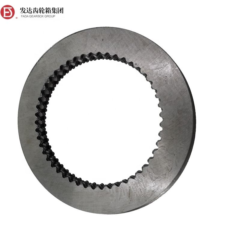 300-01-009B 300-01-009 Hangzhou FADA Marine Gearbox Spare Parts External disc Outer Friction Plate material