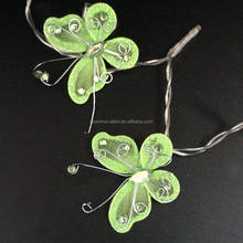 Led Butterfly Wholesale Wedding Accessories
