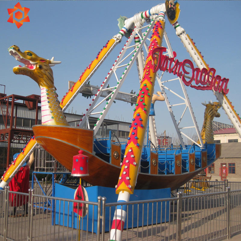 Fun fair rides adult outdoor chinese import from china amusement park kids carnival games rides manufacturer