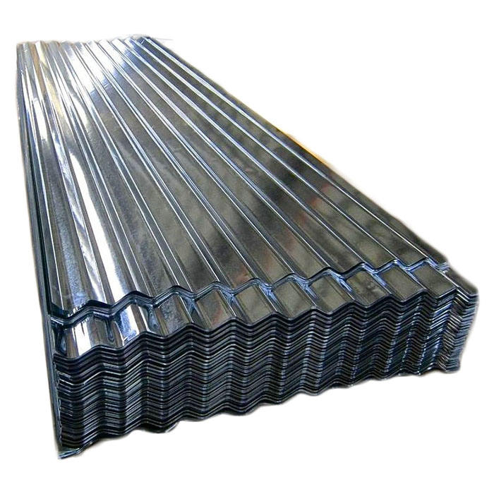 Factory direct aluzinc/zinc corrugated bangladesh metal roofing sheet with low price
