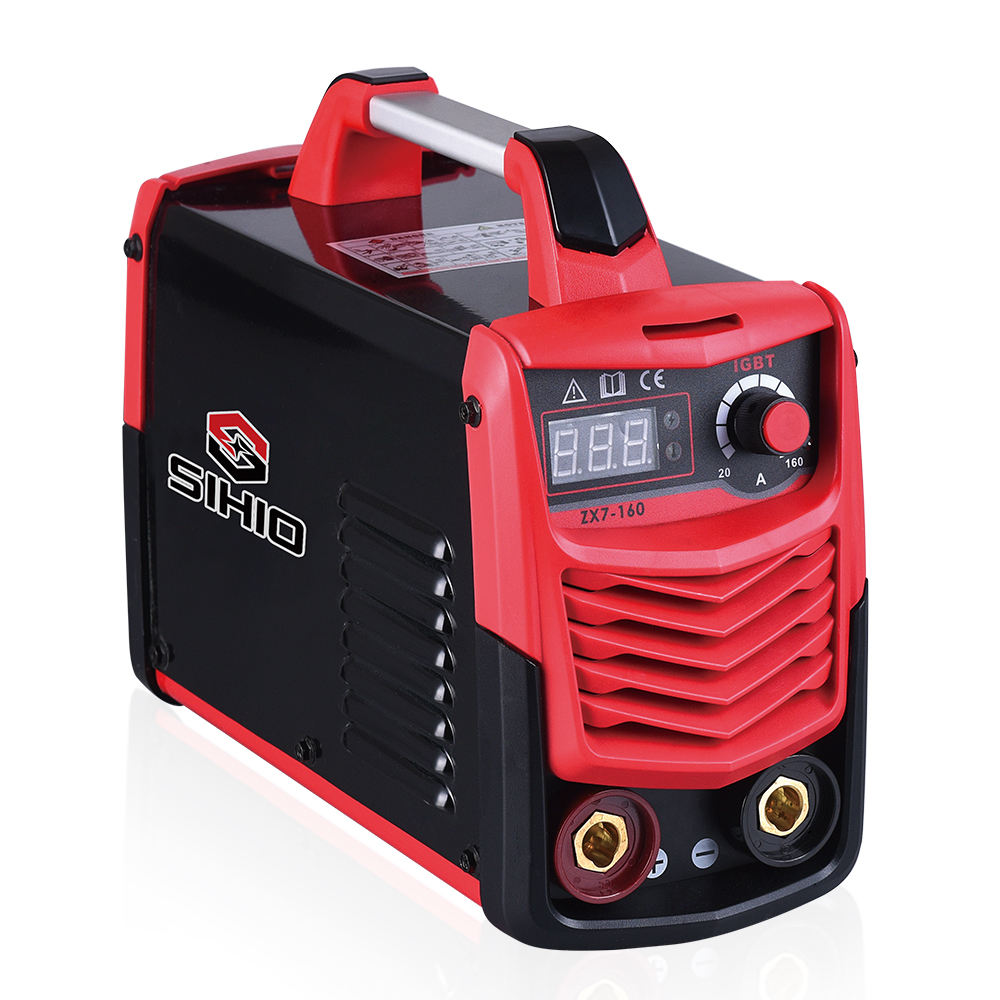 High performance 250 amp mma inverter arc welding machine