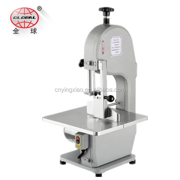 best sales food processing electric bone saw machine /electric cutting bone saw for sale JG-210