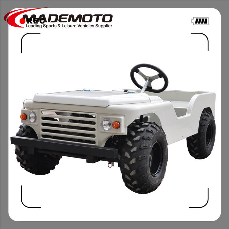 Cina migliore mini <span class=keywords><strong>moke</strong></span> accessori ATV/mini ATV 4x4 200cc