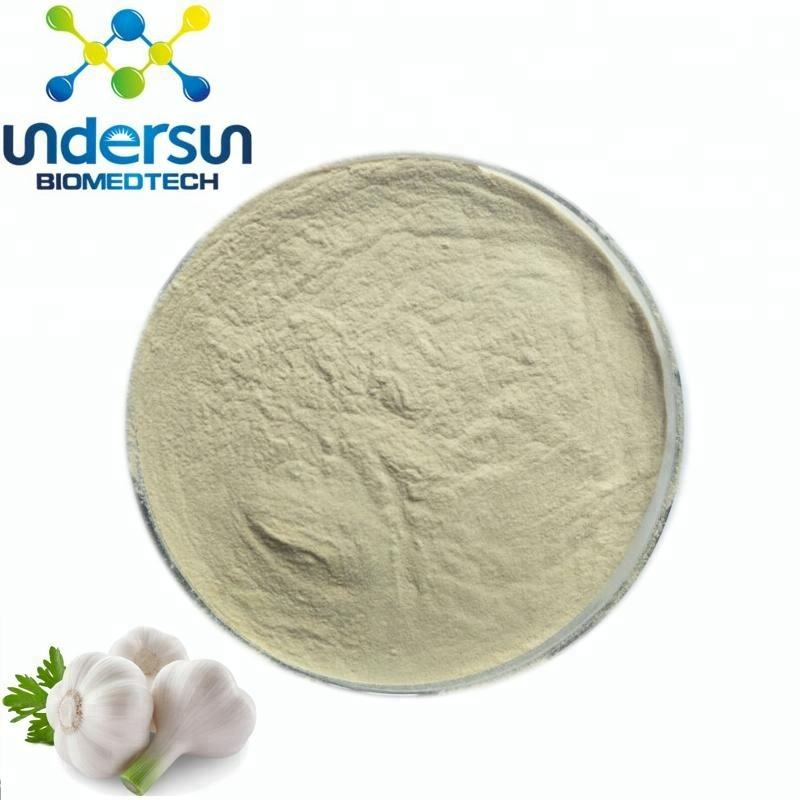 Hot New Products snow mountain organic garlic extract powder
