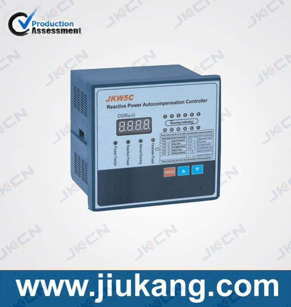 Electronic power controller