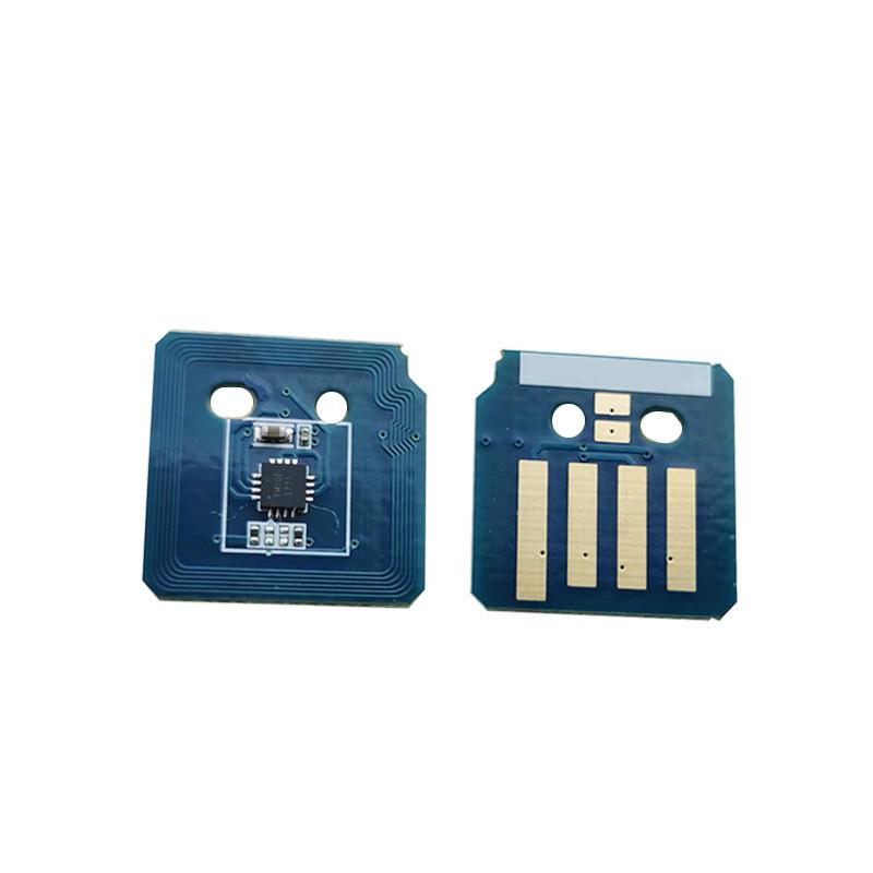 4 x Toner Chips for Xero Phaser 6700 106R01515 106R01516 106R01517 106R01518