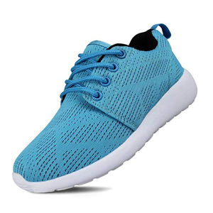 Children casual shoes Boys girls breathable running shoes