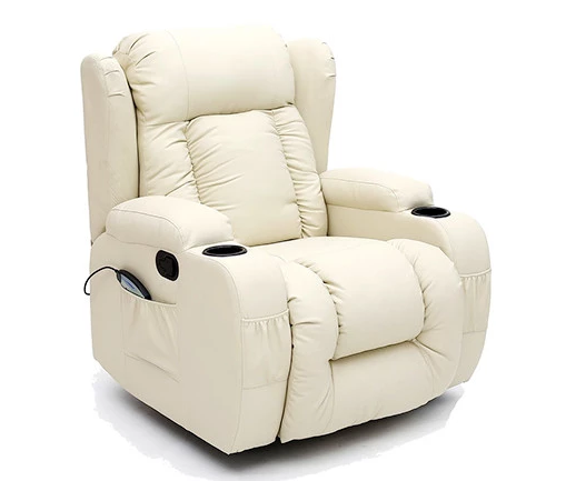 KD-MS7027B Wholesale one seater electric home comfortable recliner sofa