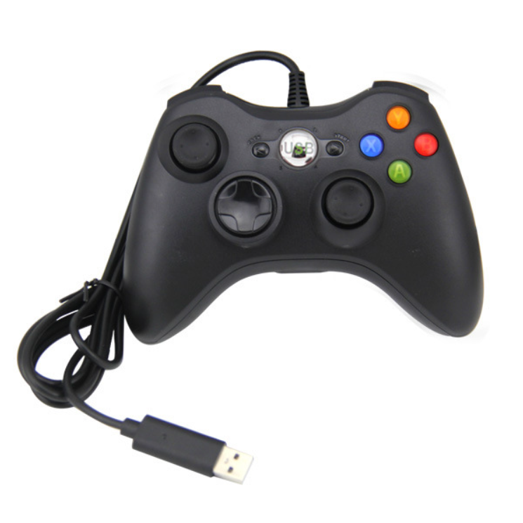 USB Manette <span class=keywords><strong>Filaire</strong></span> pour <span class=keywords><strong>Xbox</strong></span> <span class=keywords><strong>360</strong></span> Manette <span class=keywords><strong>filaire</strong></span> pour Xbox360 Manette Manette De Jeu