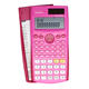 Good Quality Multifunctional Student Education 249 Function Solar Scientific Calculator