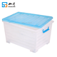 manufacturer supply quality guarantee shoe box plastic