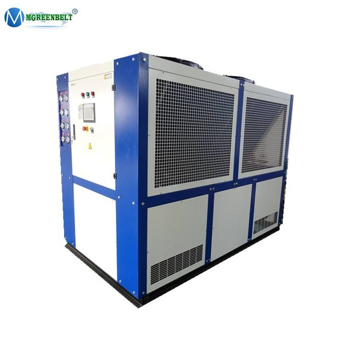 r407c/r410a/134a/r22 water chiller koelunit