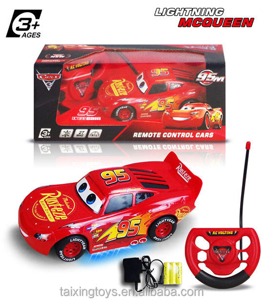 2018 SUper Good Sell Toys For Kids RC Car With Charger and Battery Included