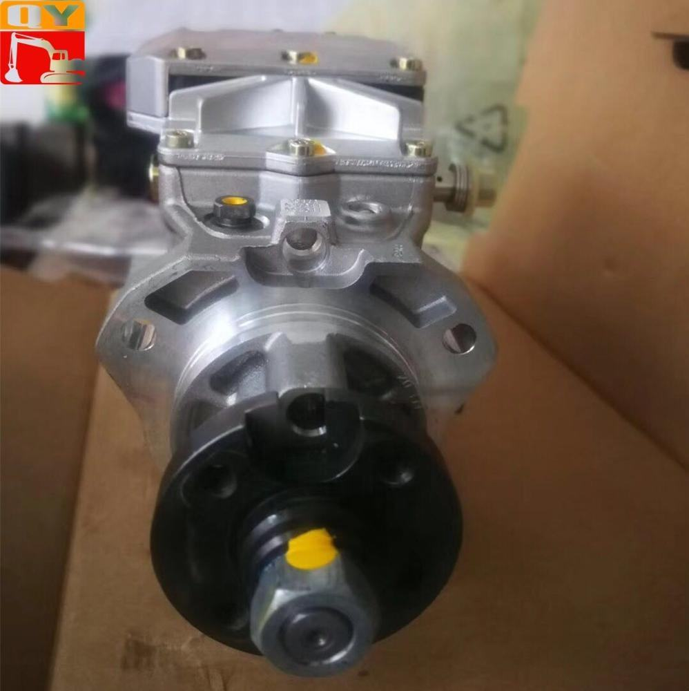 genuine and new 2644P501 0470006003 216-9824 CAT excavator diesel engine spare parts VP30 24V Fuel Injection pump hot sale