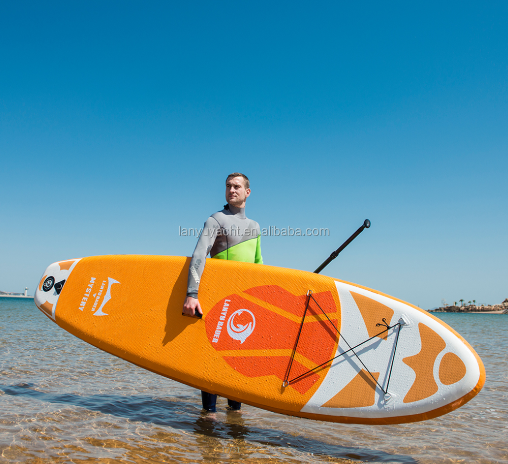 SUP stand up paddle board inflatable sup