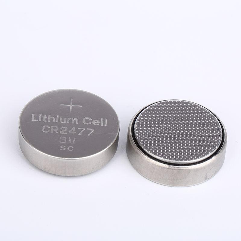 Buy battery type 3v coin battery Cr2477 online
