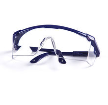 Anti-Fog Lens Safety Glasses Goggle