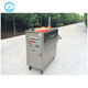 Providing convenience personal self car wash machine / mobile hot steam truck wash for sale