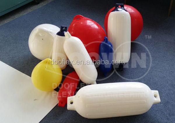 PVC fender thuyền/biển bến tàu thuyền fender