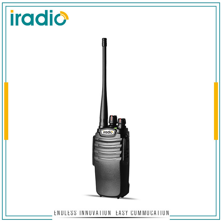 Iradio CP-8800 am/fm walkie talkie 10 wát với 10 km phạm vi