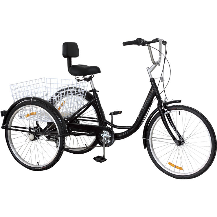 SIngle speed tricycle adult south africa/tricycle adult with cabin/tricycle bicycle adult