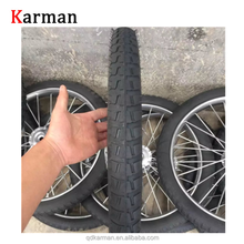Hand Truck wheel Pneumatic Rubber Bicycle Tyre and wheel
