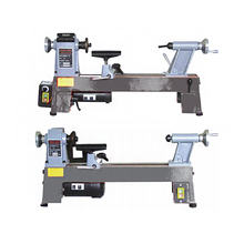 MC1018 woodworking machine mini wood lathe