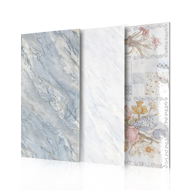 first choice engobe floral ceramic wall tiles made in China