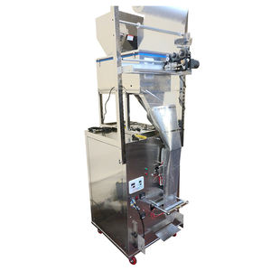 20-1200g sachet rice milk pouch Packing Machine For Small Business Has Coder And Position Sensor