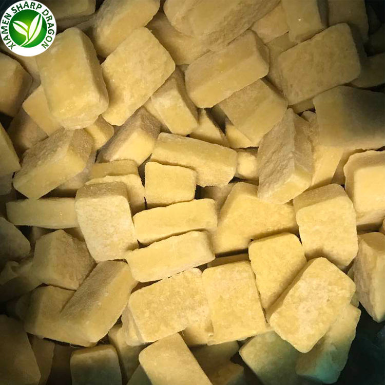 IQF Frozen Organic Wholesale Ginger Price