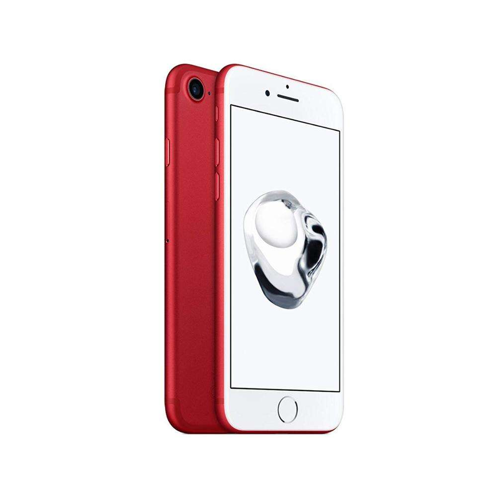 hot selling good Quality Red 128GB B Grade 72% New used Cell Phone For Iphone 7