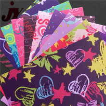 High quality wholesale 600D floral polyester waterproof pu coated printing oxford fabric