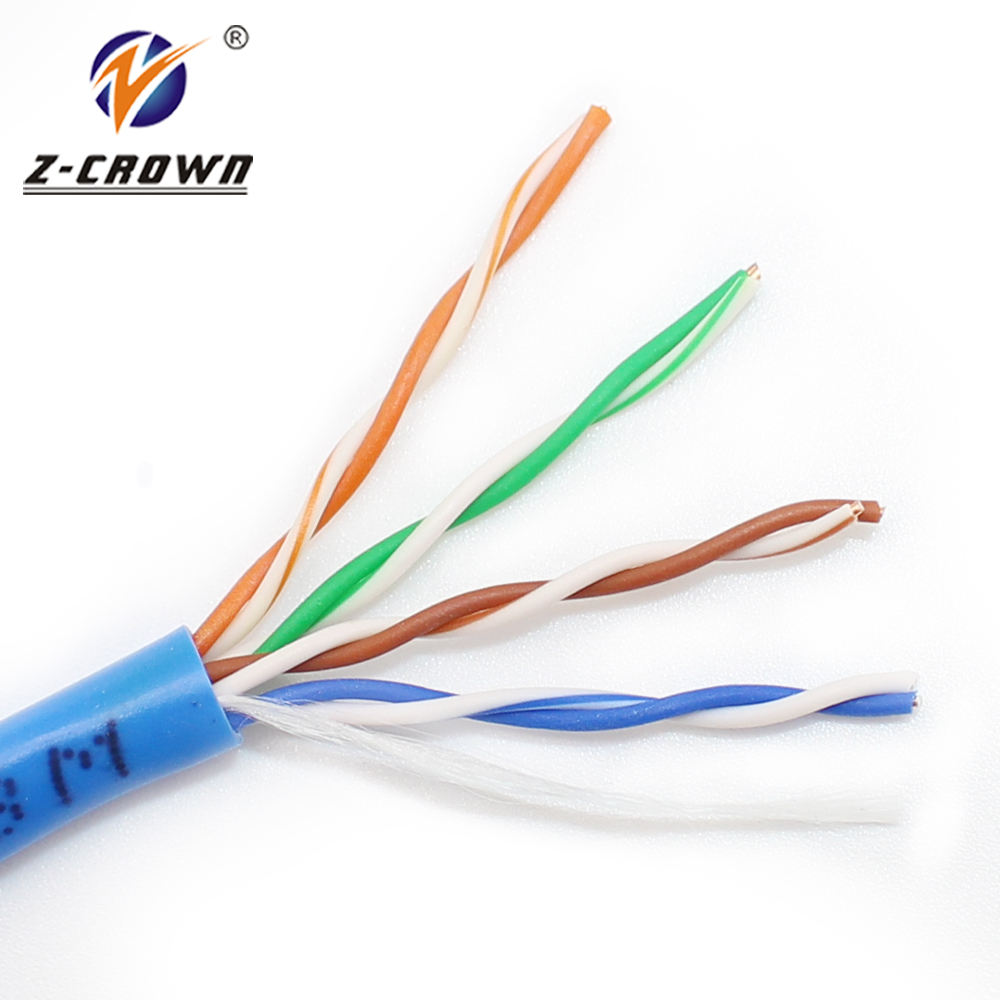 UTP Cat6 Cat6a cat5 cat5e cable de red