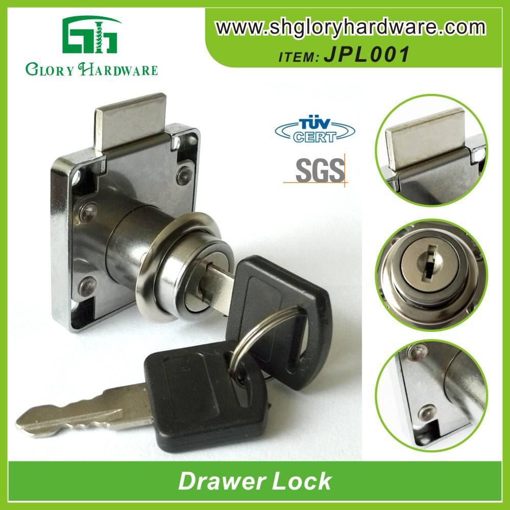 2 Tuşları Ticaret Güvence Ucuz Çinko Gizli Metal Dolap Kapı <span class=keywords><strong>Kilidi</strong></span>