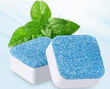 High foam powerful washing machine cleaner / Laundry Washer Machine Cleaner/washing machine tablets