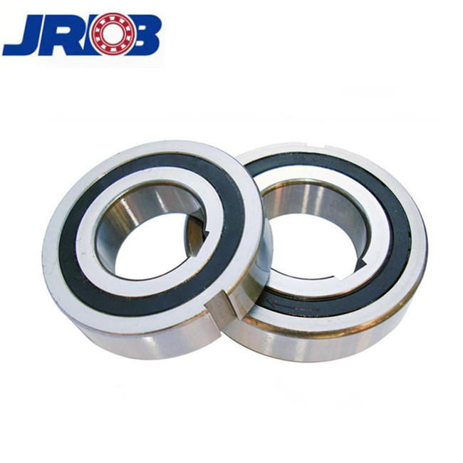 One Way Bearing And Overruns Clutch And One Way Lock Clutch Bearing CSK25 2RS