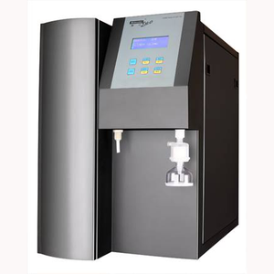 Lab TOC ทางเทคนิค Ultrapure Water Purification System Ultra Pure Water เครื่อง