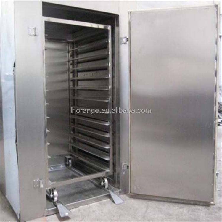 Top selling industrial vegetable drying machine / stainless steel food drying machine