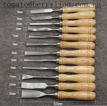 Wood Carving Tools Chisel Set Chisel Tools For Fruit Art Carving Knife Kit Woodworking Hand Tools Wood Chisel