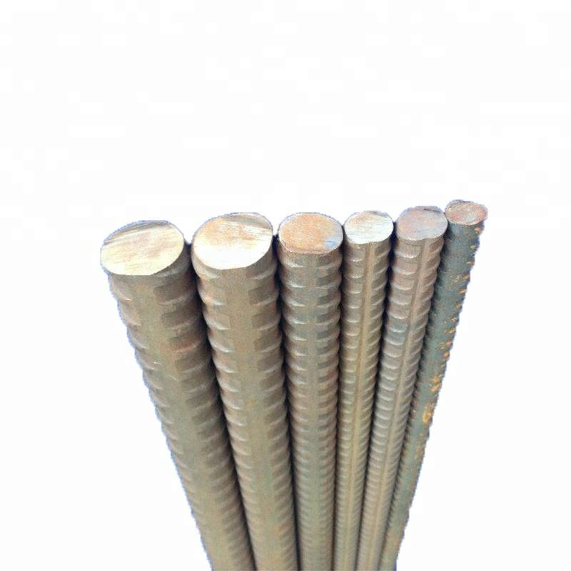 12mm Steel Deform Bar Cheap Rebar Deformed Steel Bar HRB400