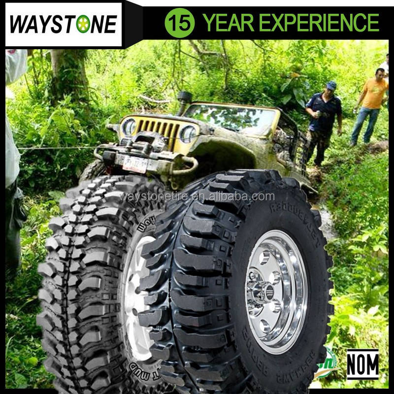 bogger Mud tires 35/12.5-16 37/12.5-16, WAYSTONE Challenger MT tires 40/13.5-17