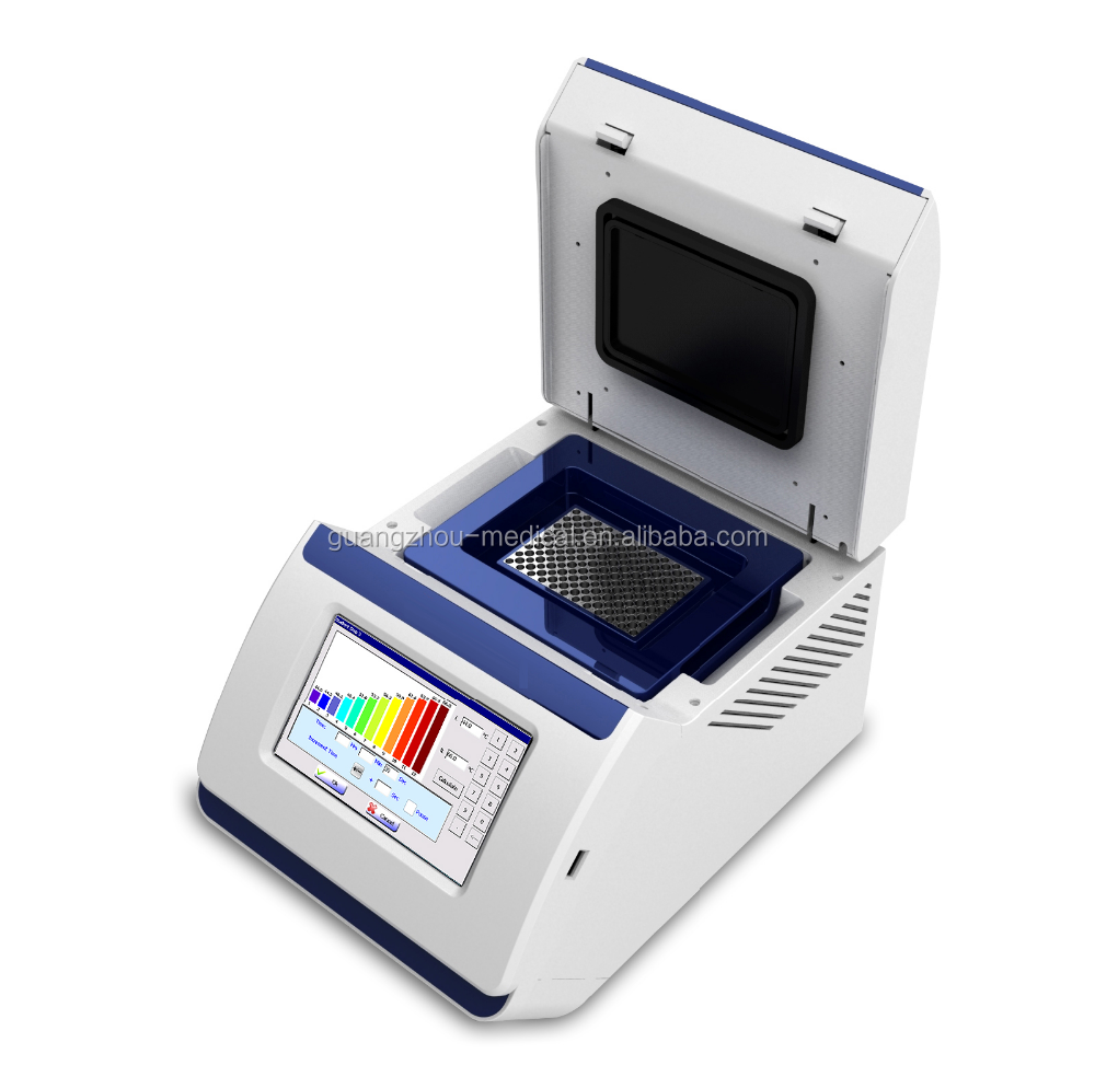 Conventional PCR Machine, DNA Extraction Machine, DNA test
