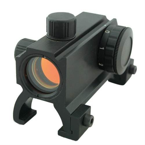 1X20RD Red Dot Scopes Anblick Zielfernrohr