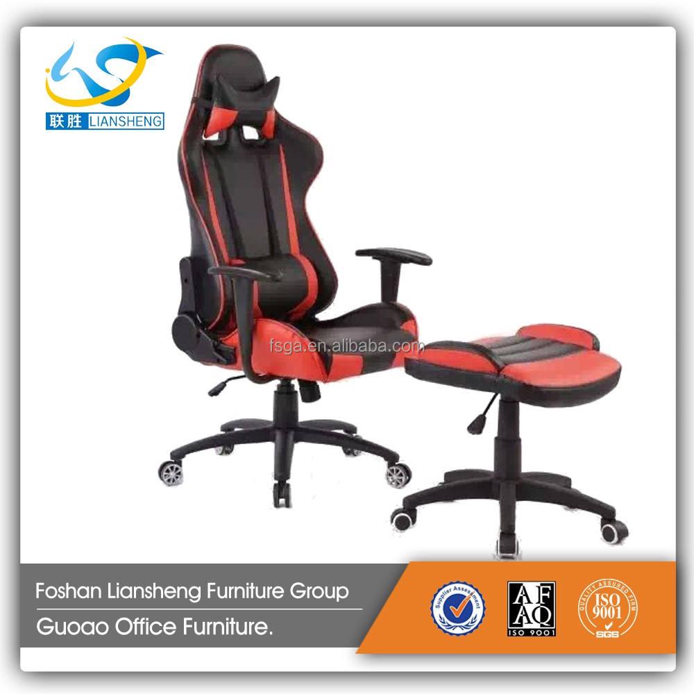 Phổ biến nhất chất lượng cao kinh tế máy tính chơi game dxracer thể thao ghế văn phòng GAC1504